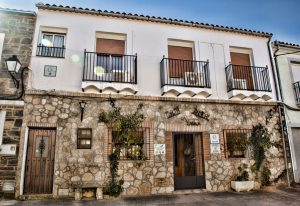 Casa Rural La Cañda