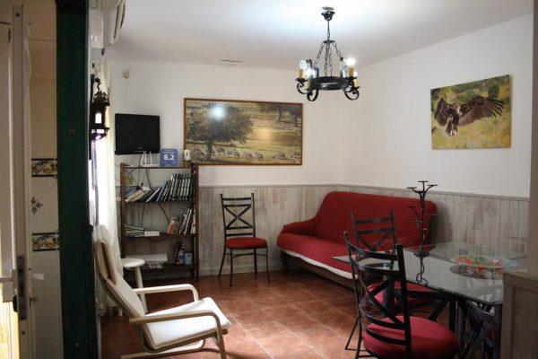 Alojamiento Hide Casa Rural La Cañada de Monfragüe