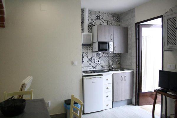Apartamentos La Cañada Birding 3